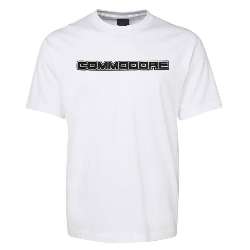 Commodore-W